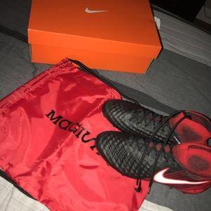 Nike Magista Obra II FG. Soccer cleats, new!